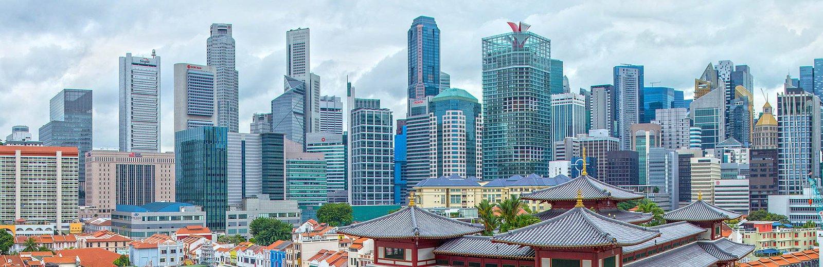 Weekend Singapore header